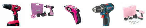 Best power drills for women