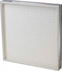 Disposable Panel Air Filter